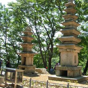 계룡산 국립공원여행정보 http://www.travelkor.com