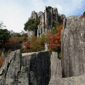 규봉(圭峯)여행정보 http://www.travelkor.com
