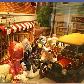 테디베어박물관여행정보 http://www.travelkor.com