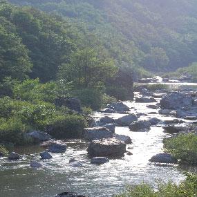 용유계곡여행정보 http://www.travelkor.com