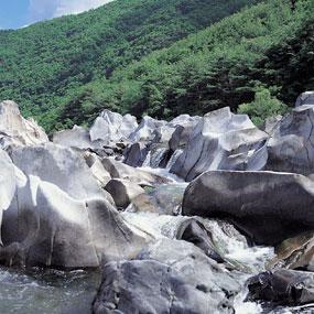 백석탄계곡여행정보 http://www.travelkor.com