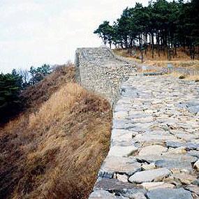 대덕계족산성 여행정보 상세소개