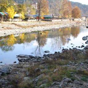 녹수계곡여행정보 http://www.travelkor.com