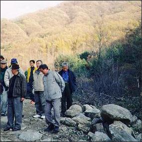 가평 조무락계곡여행정보 http://www.travelkor.com