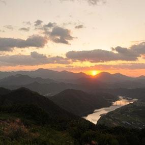 월악산 - 옥순봉여행정보 http://www.travelkor.com