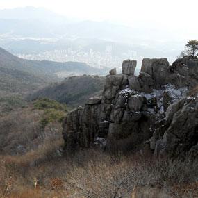 금정산여행정보 http://www.travelkor.com