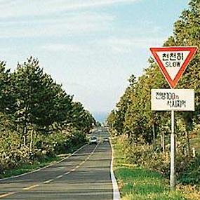 신비의 도로(도깨비도로)여행정보 http://www.travelkor.com