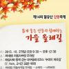 팔공산단풍축제 여행정보 상세소개
