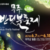 무주 반딧불축제 여행정보 상세소개