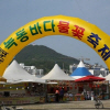 녹동바다 불꽃축제 여행정보 상세소개